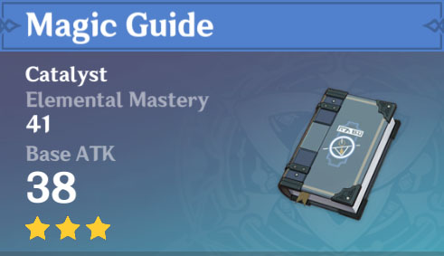 Magic Guide image