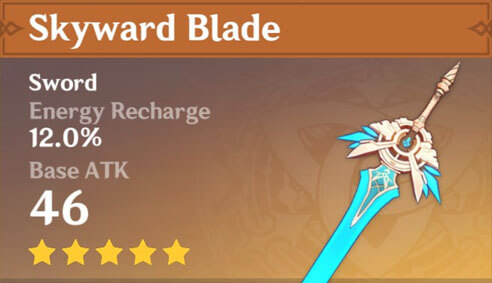 Skyward Blade image