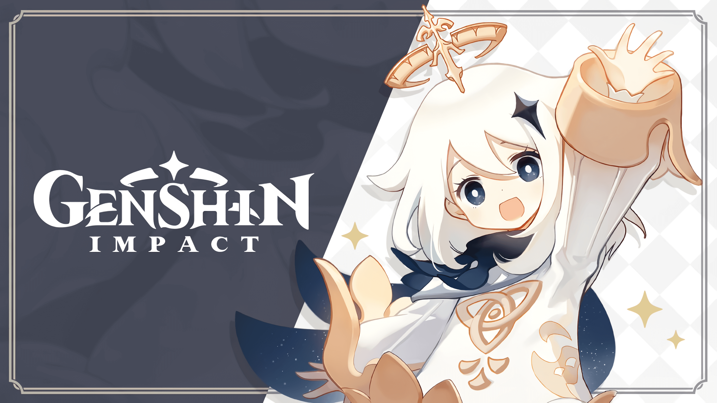 Genshin Impact Wallpaper Genshin Impact Game Db